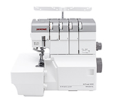 Janome AirThread 2000D Professional - Фото №1