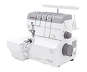 Janome AirThread 2000D Professional - Фото №2