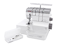 Janome AirThread 2000D Professional - Фото №3
