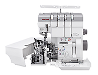 Janome AirThread 2000D Professional - Фото №5