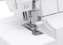 Janome AirThread 2000D Professional - Фото №6